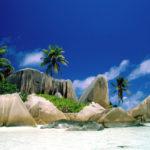 Остров Аноним (Anonyme): манящая тишина в обрамлении райской природы