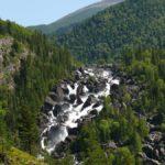 Чульчинский водопад6