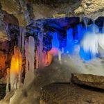 Кунгурская ледяная пещера(Россия)