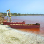 Retba-lake2