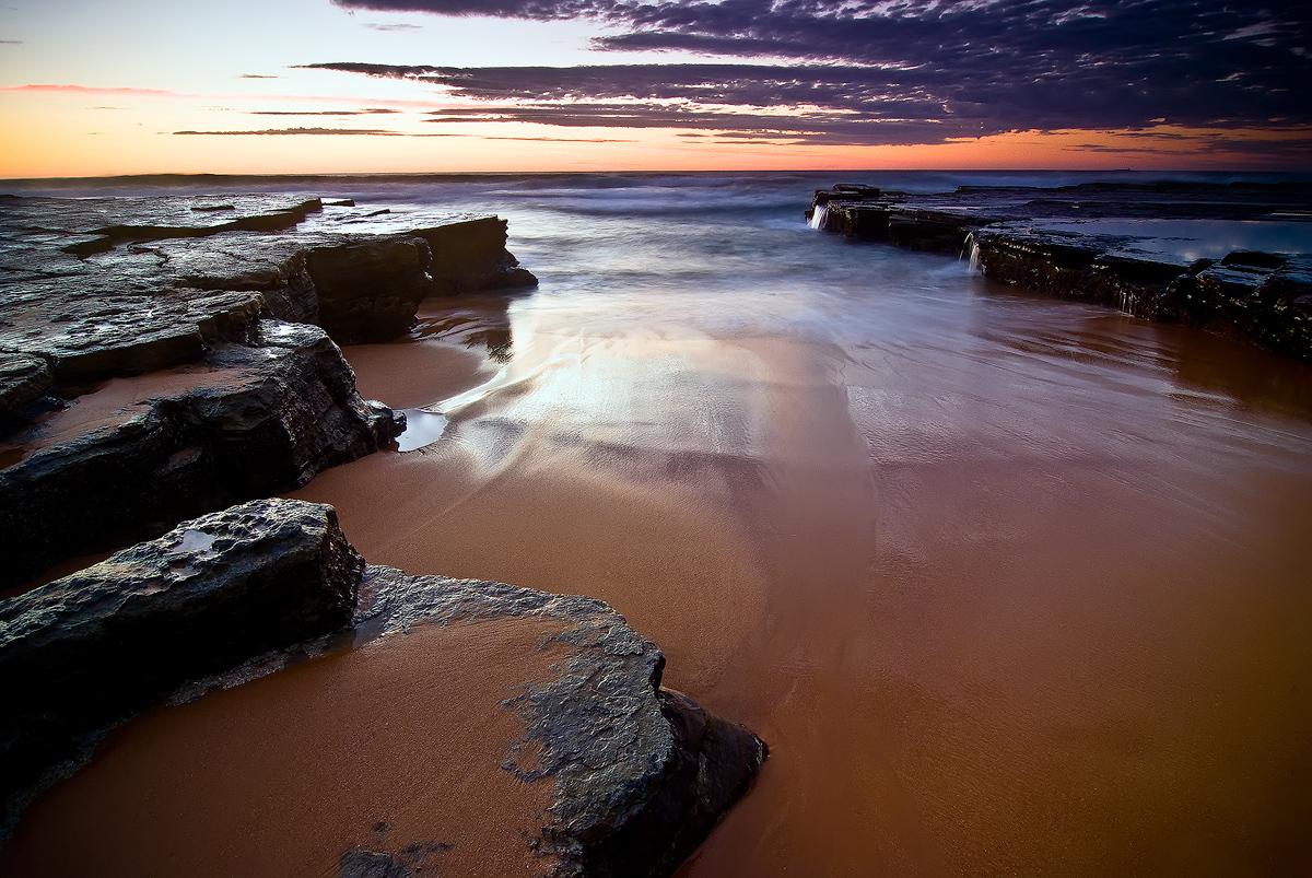 Туриметта Бич (Австралия)
