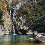 agurskiy vodopad sochi
