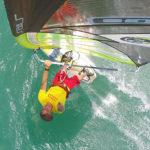 cabarete-windsurf-action