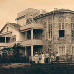 4. Дом-музей М. А. Волошина в Коктебеле