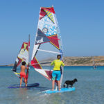 karpathos-windsurf-lesson