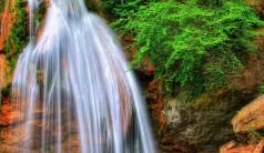 Самые красивые водопады России