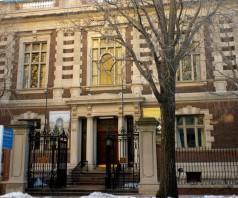 Музей медицинской истории Мюттера в Филадельфии, фото