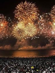 4 места на географической карте, которые превращают Новый год в незабываемую сказку
