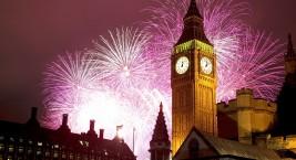 Чем может привлечь Великобритания любопытного туриста в Рождество?