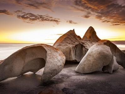 Национальный парк Флиндерс-Чейз (Австралия)